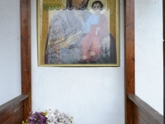 Престольный праздник в храме в честь Иверской иконы Божией Матери с.Долгое, 26.10.2013_10