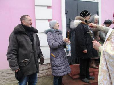 Rodakovo 19.01.2016 09