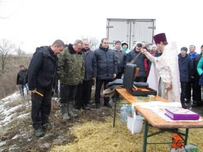 Rodakovo 19.01.2016 13