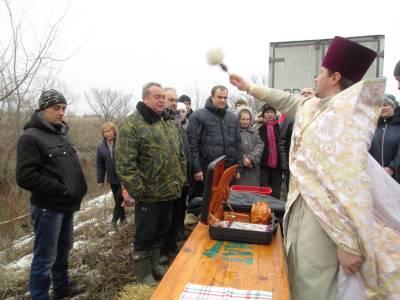 Rodakovo 19.01.2016 16