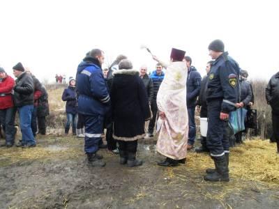 Rodakovo 19.01.2016 17