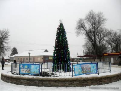 Rozhdestvo-Xristovo Aleksandrovsk 7-Jan-2016 02