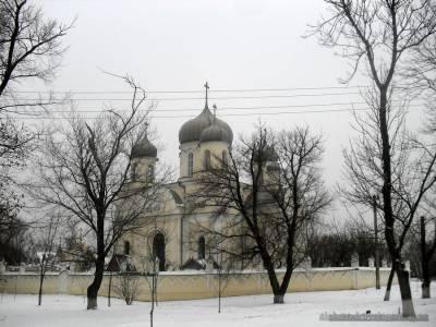 Rozhdestvo-Xristovo Aleksandrovsk 7-Jan-2016 05