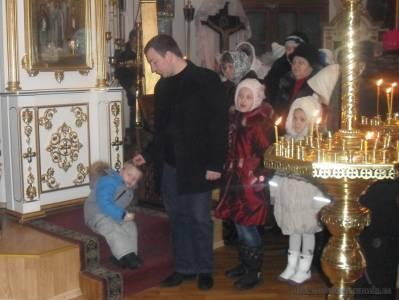 Rozhdestvo-Xristovo Aleksandrovsk 7-Jan-2016 23
