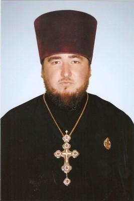 Протоиерей Валерий (Лысенко)