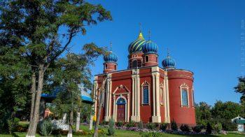 Храм святого первомученика архидьякона Стефана