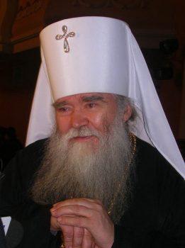 Митрополит Иоанникий (Кобзев)