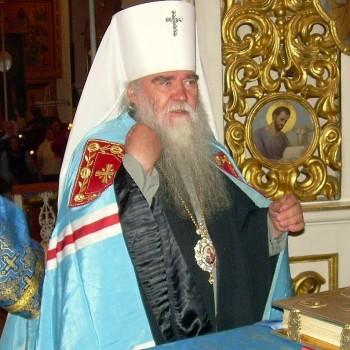 Митрополит Иоанникий