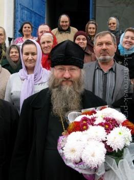 Протоиерей Яков Лобов