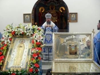 Слово Владыки Митрофана, правящего архиерея Луганской епархии