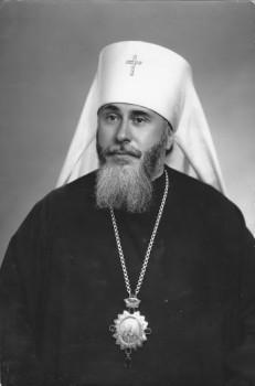 Митрополит Сергий (Петров)