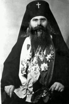 архиепископ Никон Петин
