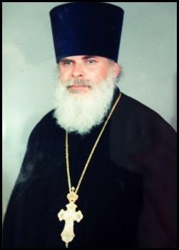 протоиерей Олег Завгородний