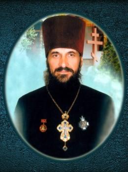 Протоиерей Александр Петрович Михеев