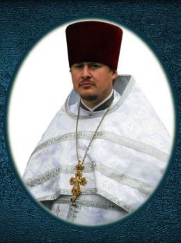 Протоиерей Александр Коротких