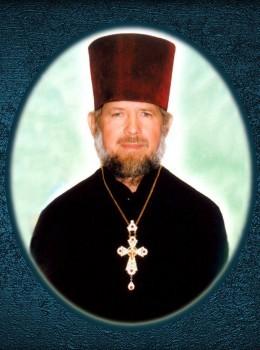 Протоиерей Василий Иванович Доброносов