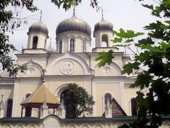 Свято-Вознесенский храм, 31.05.2015
