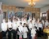 Рождественское Богослужение в селе Желтое Славяносербского района Луганщины