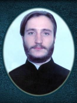 Диакон Константин Лобов