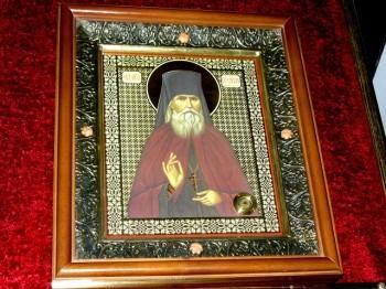Преподобный Георгий исповедник Даниловский