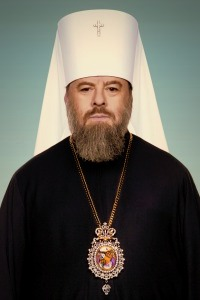 Владыка Митрофан