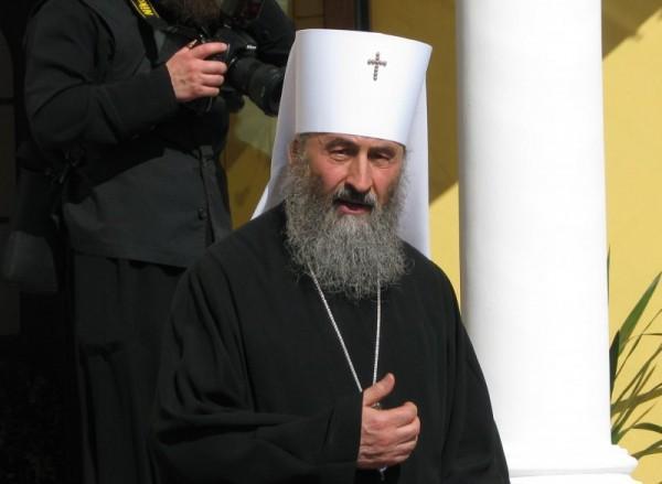 Онуфрий, митрополит Киевский и всея Украины (Березовский Орест Владимирович)