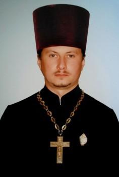 протоиерей Николай Губкович