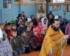 Молебен о Мире в Отечестве нашем