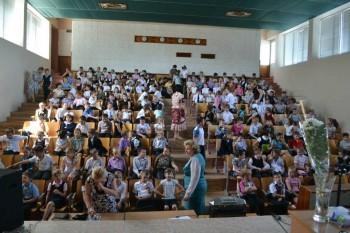 Прихожанка Свято-Вознесенкого храма Светлана – преподаватель младших классов в одной из средних школ города